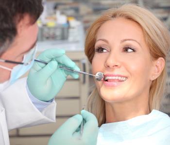 Fredericksburg area dentist describes dental crowns