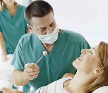 gentle dental care from dentist in Richmond area