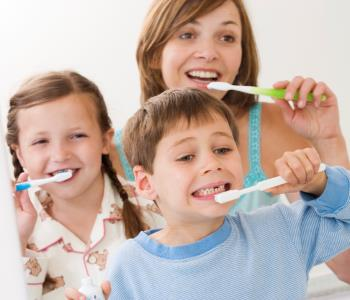 Effective biological treatment from a Richmond area family dentist