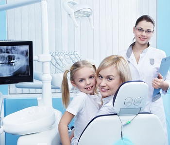 Family Dental Care in Richmond helps your child get right start with oral health