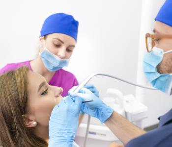 Relaxing in the Dentist's Chair: The benefits of nitrous oxide sedation dentistry in Richmond