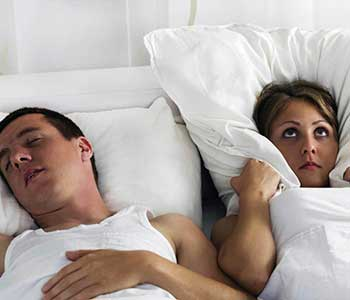 Sleep apnea treatment recommended for couples in 23233