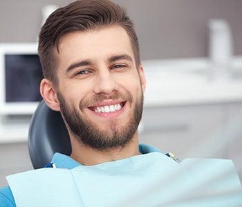 How does CEREC work for obtaining crowns in Richmond, VA?
