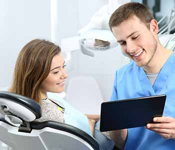 Laser dentistry allows dentists to safely and efficiently perform intricate procedures with less discomfort and downtime.