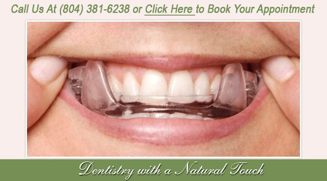 Dentist Richmond - Invisalign