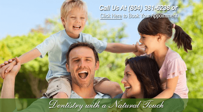 Dentist Richmond - Family