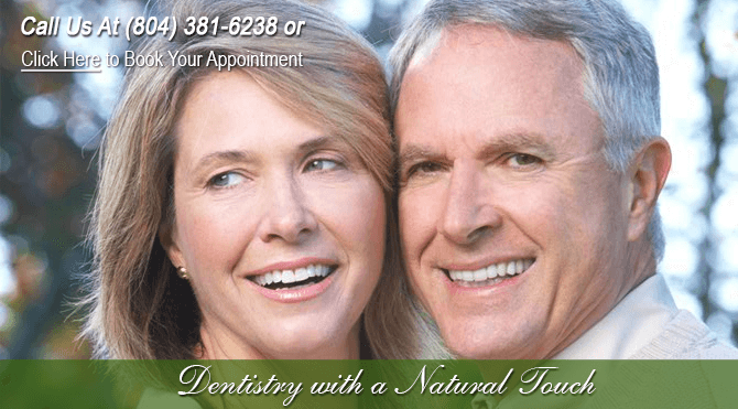 Dentist Richmond - Couple