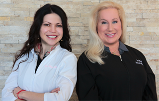 Dentist Richmond - Dr. Olivia Hart and Dr. Cheryl Billingsley