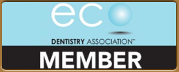 Dentist Richmond - Eco Memebr Badge