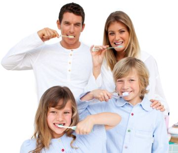 Family Dentistry services from Richmond Family Dentistry