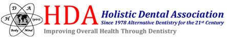 Dentist Richmond - HDA Logo