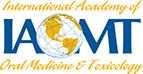 Dentist Richmond - IAOMT Logo