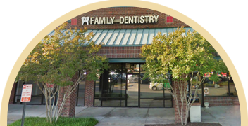 Dr. Olivia Hart, Richmond Family Dentistry Outer view